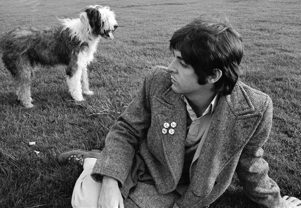 Paul and Martha, Londres, 1968.jpg