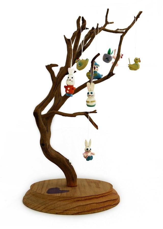 easter-tree