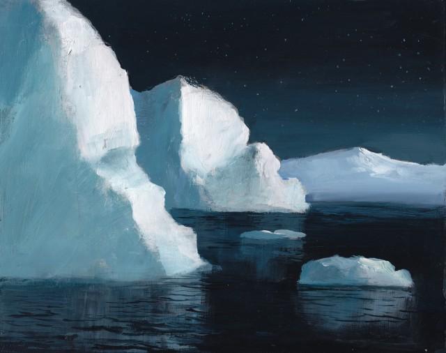 icebergnight