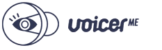 VOICER|We Voice Life & Art Inspiration