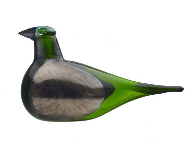 BirdsbyToikkaAnnualbird2015Lakla副本