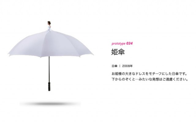 Prototype 1000 – VOICER|分享生活和设计的美学