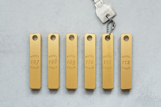 16_Hotel_Cycle_Key_Ring_by_UMA_on_BPO