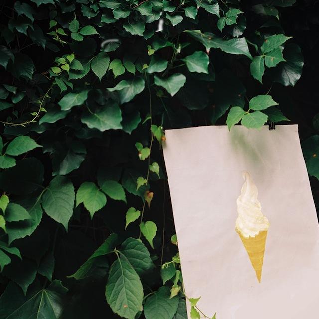 《一印知夏》迷你版画展 – VOICER|分享生活和设计的美学