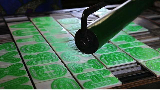 3D-printed Letterpress Font-2