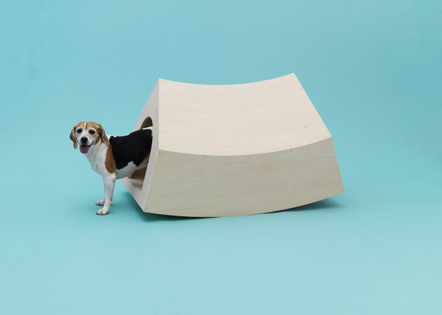 Kenya-Hara-DIY-Architecture-For-Dogs-5