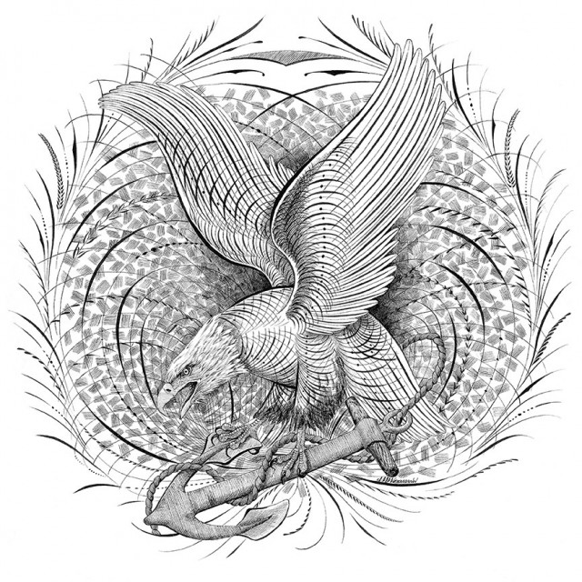 Eagle-and-Anchor