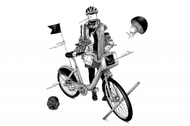 Bike-Borrower-by-Ugo-Gattoni-2013