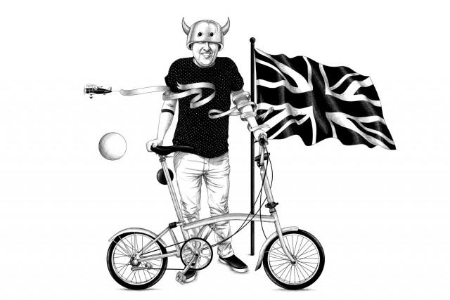 Folding-Bike-in-Style-by-Ugo-Gattoni-2013