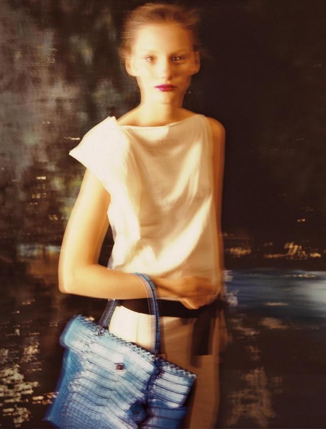 Bottega Veneta推出《Art of Collaboration》 集结14年创意合作结晶 – VOICER|分享生活和设计的美学